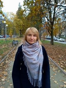 Тетяна Коваль