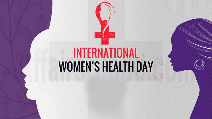 International-Women's-Health-Day